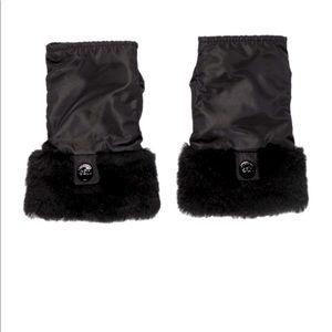 Ugg Fingerless Gloves S/M